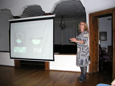 Predstavljanje studije Viktorije Uzelac u Konaku knjeginje Ljubice