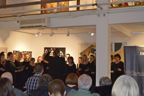 Mešoviti hor Somborskog pevačkog društva