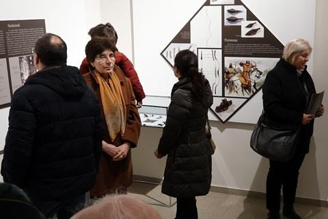 Detalj s izložbe