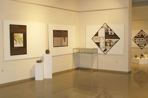 Izložbeni prostor